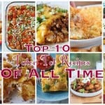 "The Definitive List of Tater Tot Recipes (aka ""The Top Ten Tater TotRecipes of All Time"")"