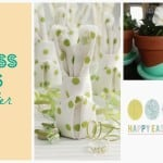 5 Simple DIY Hostess Gift Ideas for Easter