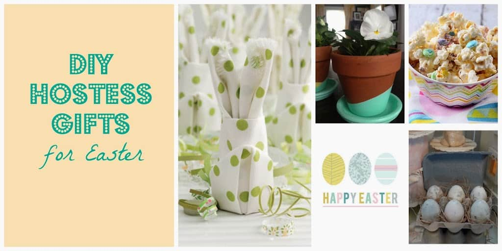 5 simple diy hostess gift ideas for easter average but inspired 5 simple diy hostess gift ideas for easter negle