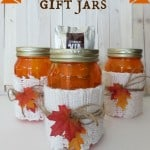 Cozy Sweater Gift Jars