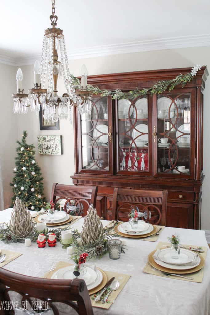 5 Tips for Decorating the Dining Room