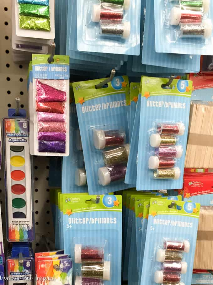 8d7d8bb266891 This list of ten craft supplies you should be buying at Dollar Tree is  great!