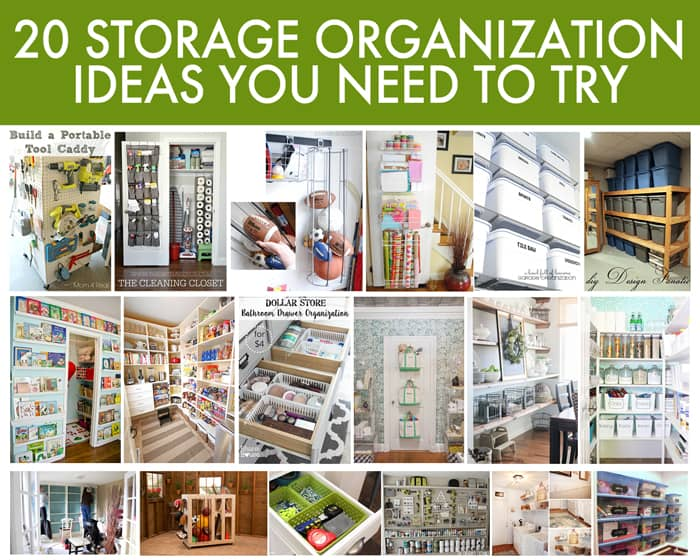 STORAGE-ORGANIZATION-IDEAS