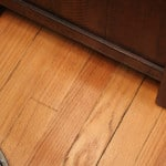 How to Fix Scratched Hardwood Floors in No Time!