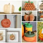 20 Unique Pumpkin Crafts