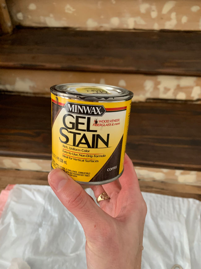 Gel stain is an amazing product that lets you easily restain wood. Get some helpful gel stain tips and tricks in this post.